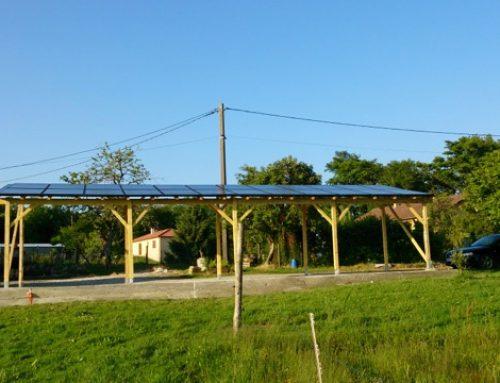 Photovoltaique 93