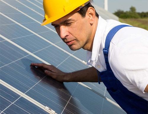 Un spécialiste du photovoltaïque à Eupen est formel: laver ses panneaux ne sert à rien