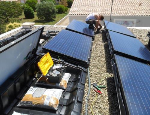 Photovoltaïque Autoconsommation 5