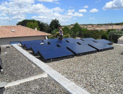 Photovoltaïque Autoconsommation 6