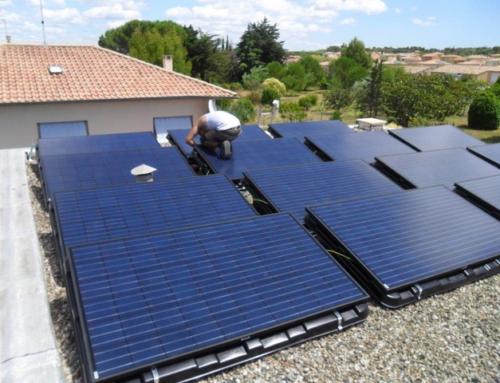 Photovoltaïque Autoconsommation 7