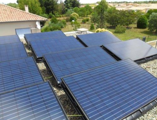 Photovoltaïque Autoconsommation 8