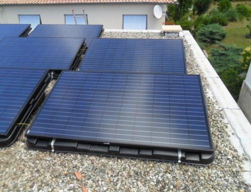 Photovoltaïque Autoconsommation 9